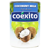 Coéxito Coconut Milk (400ml)