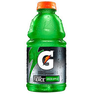 Gatorade Fierce Thirst Quencher, Green Apple (946ml)
