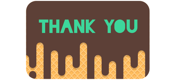 Thank You - Digitale Gift Card