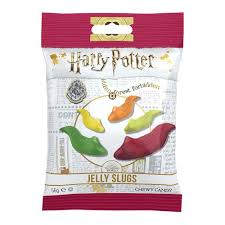 Harry Potter Jelly Slugs, Chewy Candy (56g)