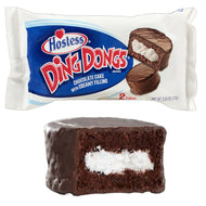 Hostess Ding Dong, Chocolate (Single Pack) (36g)