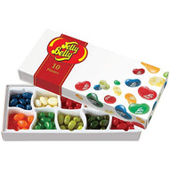 Jelly belly 10 flavors gift box