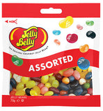 Jelly Belly Assorted Bag (70g)