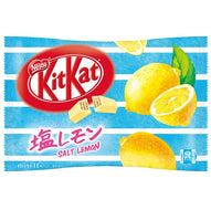 KitKat Salt Lemon