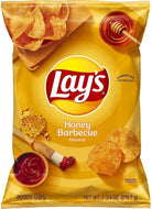 Lay's Honey Barbecue (184g)