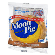 Moon Pie Salted Caramel