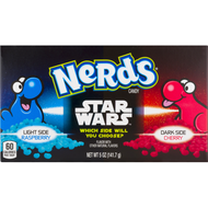 Nerds Star Wars (142gr)