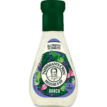Newman's Own Dressing & Dip, Ranch (250ml)