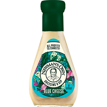 Newman's Own Dressing & Dip, Blue Cheese (250ml)
