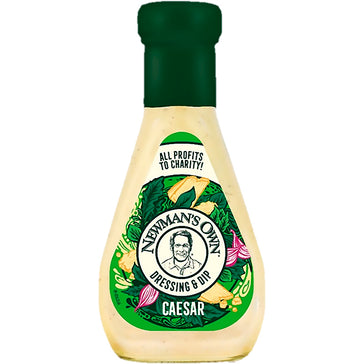 Newman's Own Dressing & Dip, Caesar (250ml)