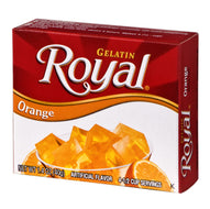 Royal Gelatin Orange (40g)