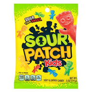 Sour Patch Kids 141g - The Junior's