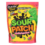 Sour Patch Watermelon, Resealable Bag (862g)