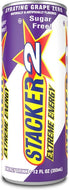 Stacker2 - Gyrating Grape Zero (355ml)