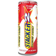 Stacker Classic Energy Drink