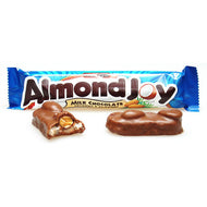 Hershey's Almond Joy (45g)(BEST-BY 30-10-18)