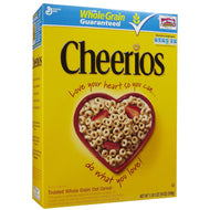 Cheerios Original Large (510g)