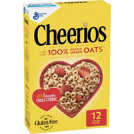 Cheerios Original, Medium (340g) The Junior's