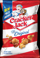 Cracker Jack the Original Bag (116g)
