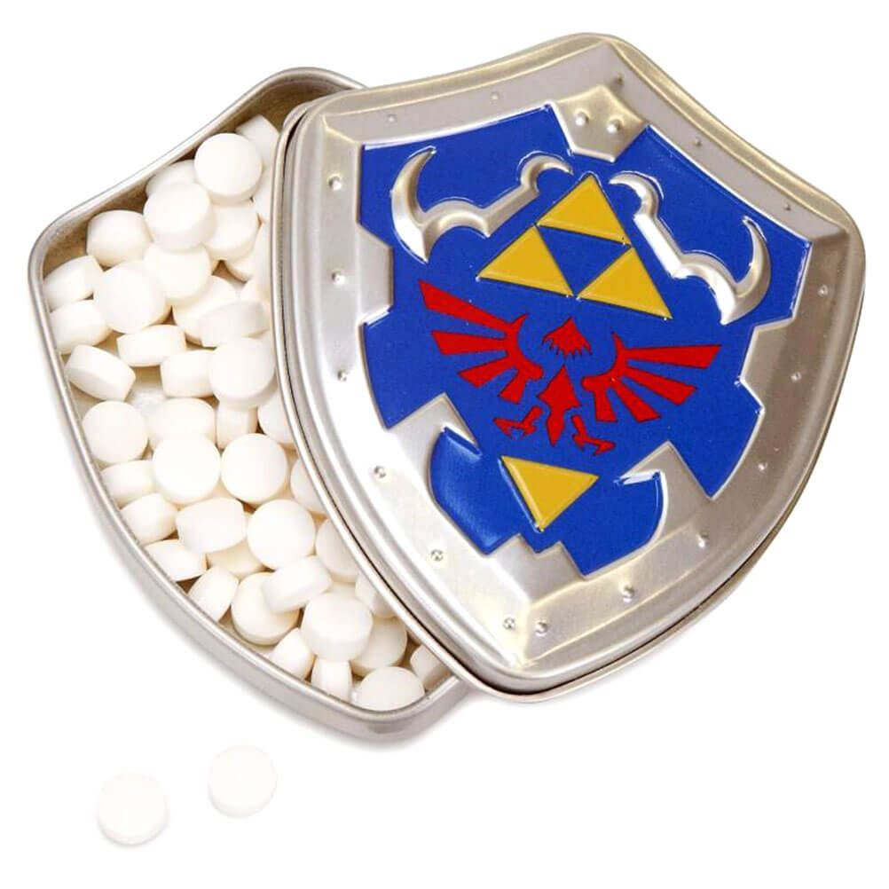 Zelda Shield Mints Tin (19.8g)