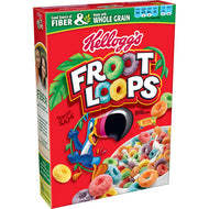 Kellogg's Froot Loops Small (246g) BEST BY 25-09-2018