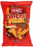 Herr's DeepDish Pizza Cheese Curls (198g)
