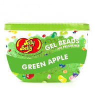 Jelly Belly Gel Beads Air Freshener, Green Apple (150g)