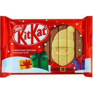 KitKat Christmas Edition, Cinnamon