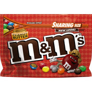 M&M's Peanut Butter Sharing Size (272g)