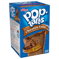 Kellogg's PopTarts Frosted Chocolate Fudge (416g)