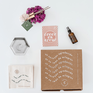 Smother Box - Kit de Amor Propio