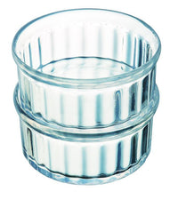Classic Individuals Glass Ramekin High resistance 10 cm
