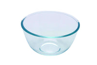 Classic Glass Bowl High resistance