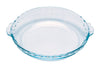 Bake & Enjoy Glass Cake dish with handles High resistance 21 cm