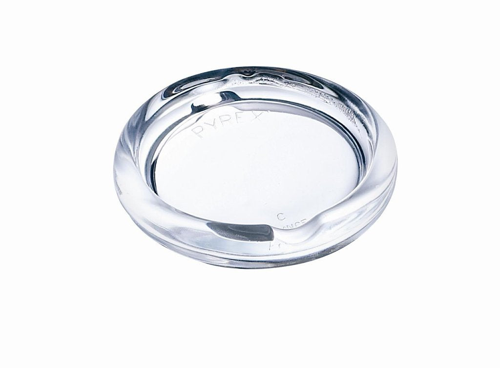 Classic Glass Liquid saver High resistance 8 cm