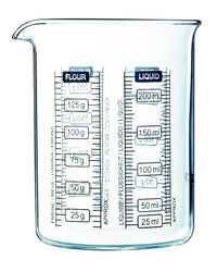 Classic Kitchen Lab Measuring Glass
