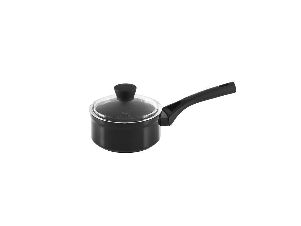 Diamond+ Saucepan with lid