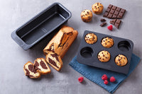 Magic 6 Cup Muffin Tray