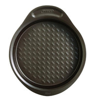 asimetriA Metal Easy-grip Cake pan
