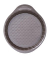 asimetriA Metal Easy-grip Flan pan with loose base - 25 cm