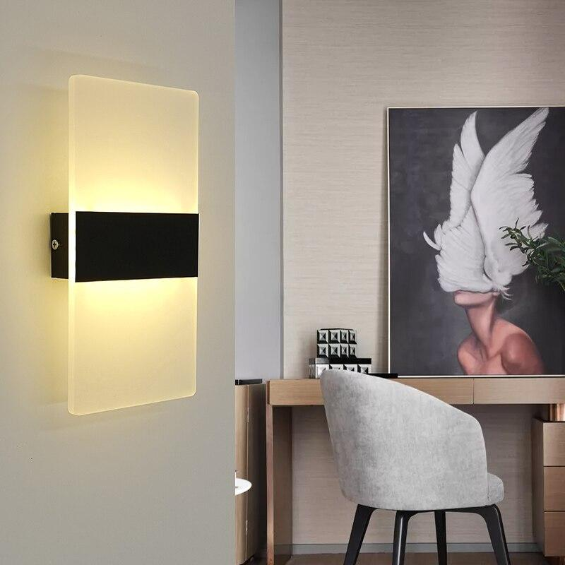 Corridor Wall Sconce Lamp