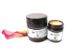 Golden Body Butter