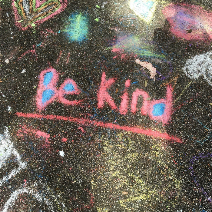 Being Kind is Not about Being Nice: An Excerpt from In Defense of Kindness