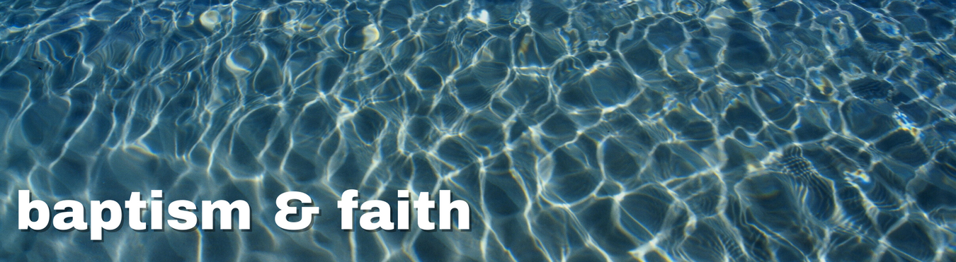 Christian books and resources for baptism and church membership, confirmation and discipleship.