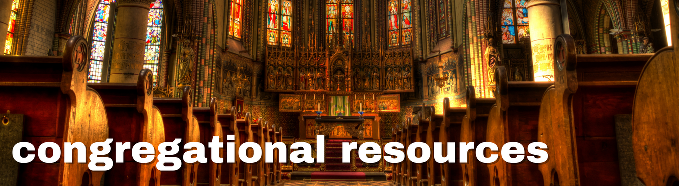 Faith resources for pastors, churches, and congregations, including devotionals, calendars, baptism, confirmation, music and hymnals, church leadership, church renewal and growth, discipleship, and evangelism.