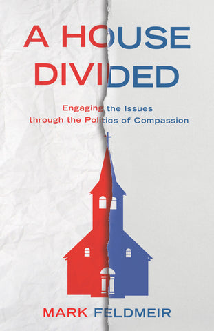 "The cover for ""A House Divided"""