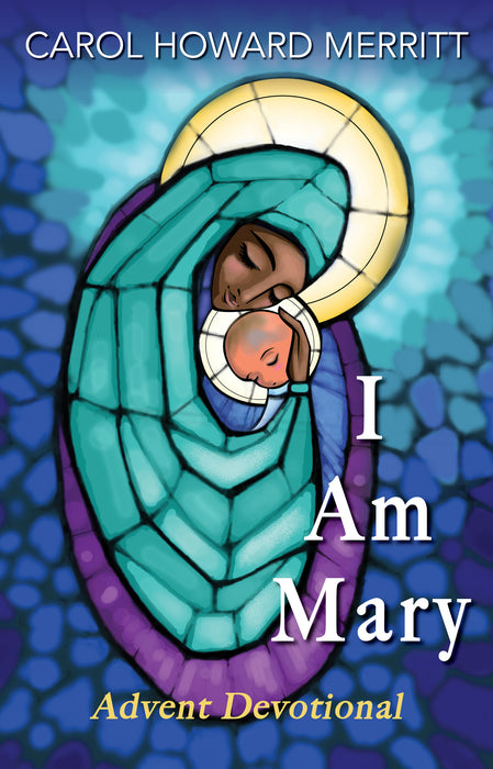I Am Mary Advent Devotional