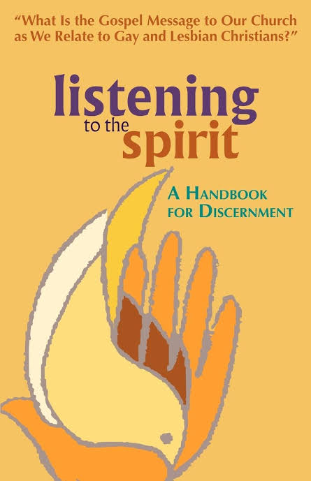 Listening to the Spirit: A Handbook for Discernment