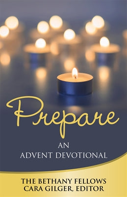 Prepare Advent Devotional 2019