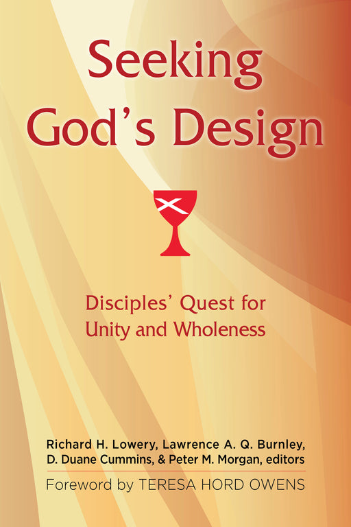 Seeking God's Design: Disciples' Quest for Unity and Wholeness